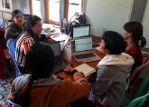 Reviewing KNWO's financial system with the help of IRC-PLE